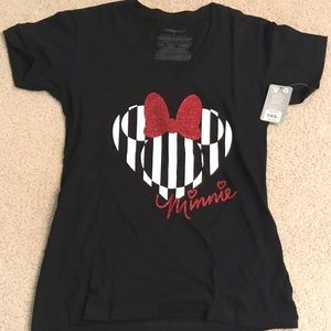 Disney parks brand tee, new with tags!